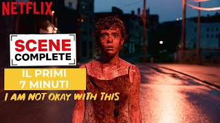 I Am Not Okay With This | I primi 7 minuti | Netflix | Ora disponibile