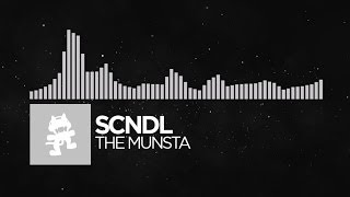 Repeat youtube video [Bounce] - SCNDL - The Munsta [Monstercat Release]