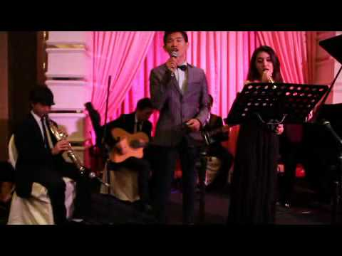 We Could Be In Love - Kevin Wibowo & Fransisca Alverina