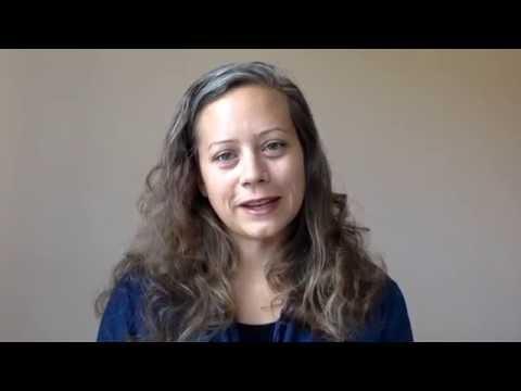 Psychologische Onlineberatung: Das Erstgespräch