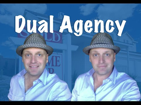 Dual Agency - Pass the real estate exam!