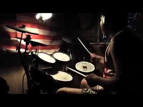 Sepultura - Sepulnation (Drum Cover)