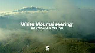 White Mountaineering | 2022 Spring-Summer collection