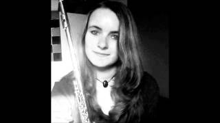 Yesterday - The  Beatles (Flute Cover)