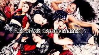 Fifth Harmony - ❝ This Is How We Roll ❞ Traducida al Español