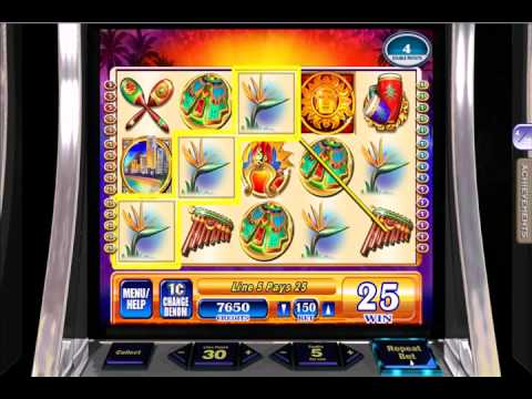 Slots Online Wms