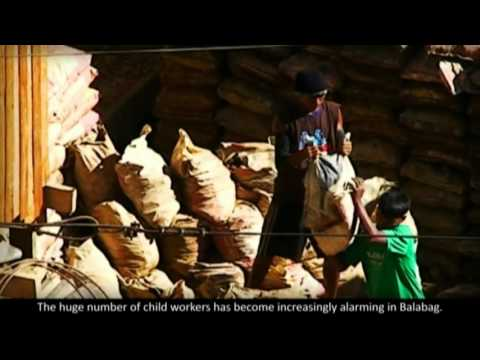 Balabag: A Documentary on Illegal Small Scale Mining