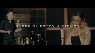 Café Quijano - Saber si estoy a tiempo ft. María José (Videoclip Oficial)