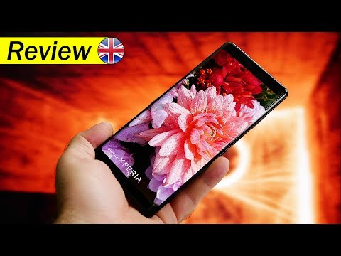 Sony Xperia XZ3 | Nitpicker vs. Damir