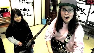 Disturbed - Down With the Sickness - cover