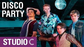 Disco Deception - Studio C