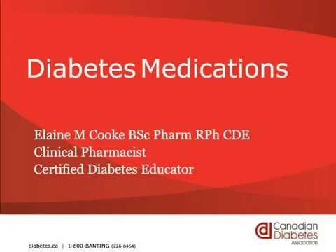 Diabetes Medications Tips