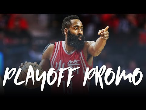 Houston Rockets 2017 Playoff Promo Hype (Motivation Mini-Movie) ᴴᴰ
