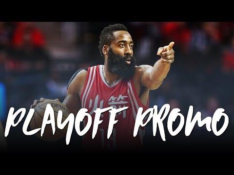 Houston Rockets 2017 Playoff Promo Hype (Motivation Mini-Movie) ᴴᴰ