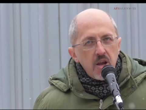 АрхНадзор-ТВ. Варварка: у последней черты 16.11.16