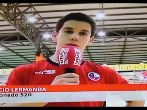 Hasta siempre Mauricio Lermanda. QEPD