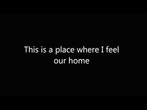THE CINEMATIC ORCHESTRA- TO BUILD A HOME (KAROAKE WITH LYRICS)