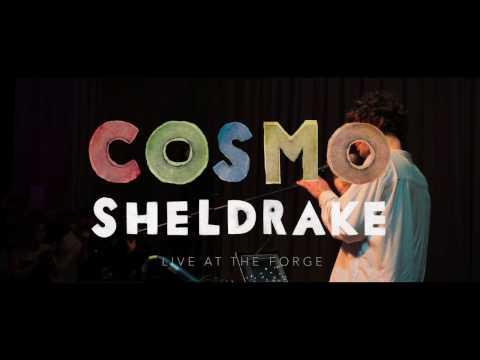 Cosmo Sheldrake - Live Improv In London - Track 4 (Iko Iko)
