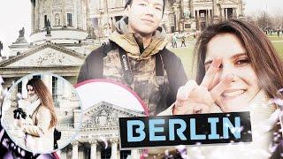 BERLIN #VLOG | REICHSTAG | GERMANY