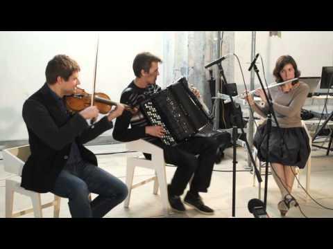 Studio for New Music Ensemble - VDNKh, Moscow, 30.09.2015