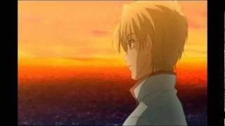 Ken Murata and Shinou - Flattery (Shinou/Daikenja, Murata/Yuuri)