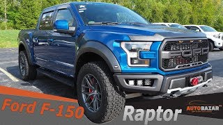 2018 Ford Raptor Hre Wheels Brembo Brakes. Тест драйв Форд Раптор Тюнинг 2018 на Русском. Авто США..