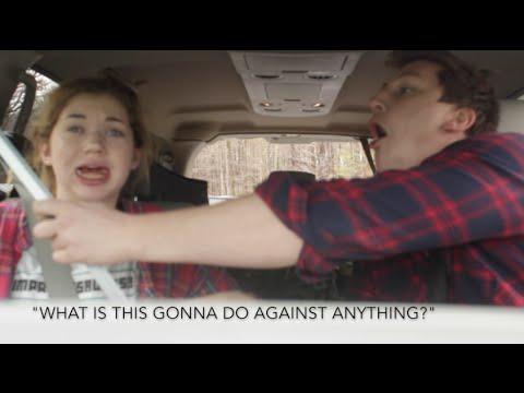 Топ-10 вирусных видео 2016 года на YouTube