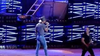 Tim McGraw - Indian Outlaw - Jones Beach Nikon Theater - June 11, 2015