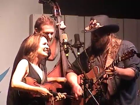 Steeldrivers w/ Chris Stapleton,