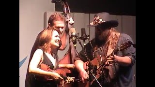 "Steeldrivers w/ Chris Stapleton, ""Blue Side Of the Mountain,"" Grey Fox 2008"