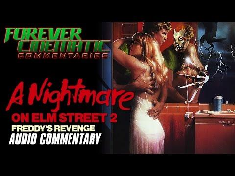 A Nightmare On Elm Street 2: Freddy's Revenge (1985) - Forever Cinematic Commentary