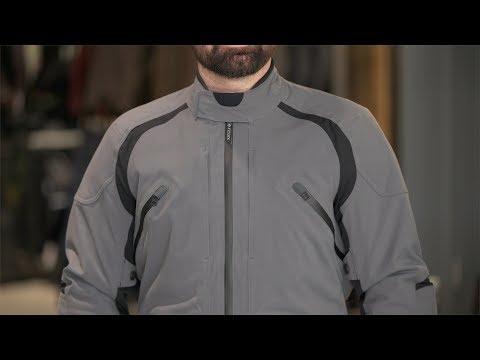 REAX Ridge Jacket & Pants Review at RevZilla.com