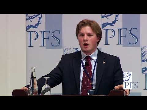 Keir Martland, The Middle Ages as Ordered Anarchy (PFS 2017)
