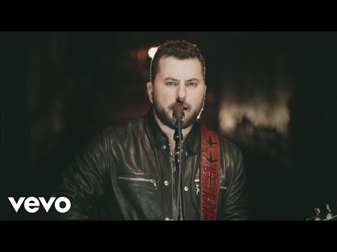 Tyler Farr - A Guy Walks Into a Bar:歌詞