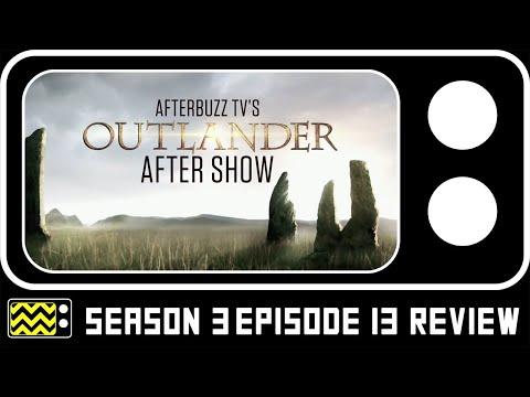 Outlander Season 3 Episode 13 Review & Reaction   AfterBuzz TV