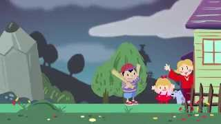 POLLYANNA: An Animated Earthbound Tribute