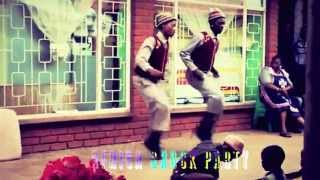 Africa Shock Party Pantsula.mp3
