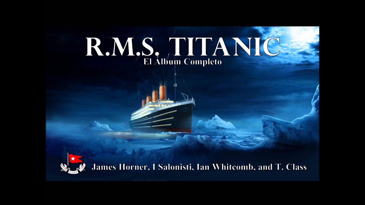 Titanic 41 Wedding Dance Violin