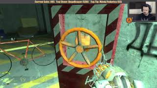 This Is How You DON'T Play Half Life 2: Episode 1 & 2 (0utsyder Edition)