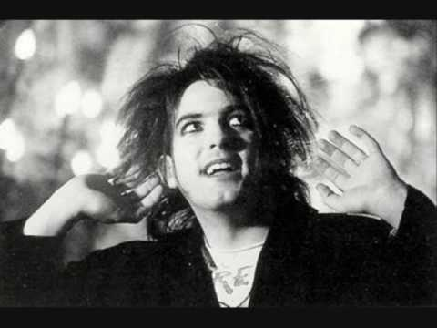 Robert Smith ft Billy Corgan : To Love Somebody