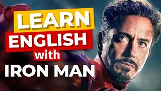 Iron Man: Becoming Iron Man thumbnail