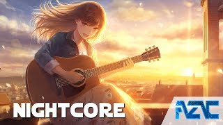 Download 【Nightcore】 Becky G - Shower (Davolo Remix) [Lyrics] Mp3