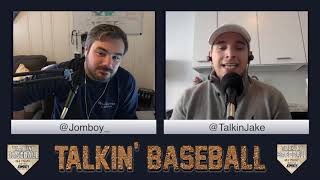 The Nats Win Game 6, Bat Runs, Interference & An Ejection | Talkin' Baseball