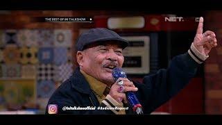 Download lagu The Best Of Ini Talk Show - Pak RT Nyanyi Boleh Juga Nih