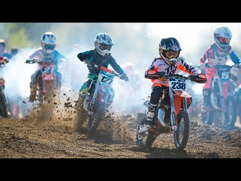 2016 Mini Major | TransWorld Motocross