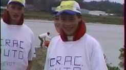 Etaples - Joute à Canotes - 1997