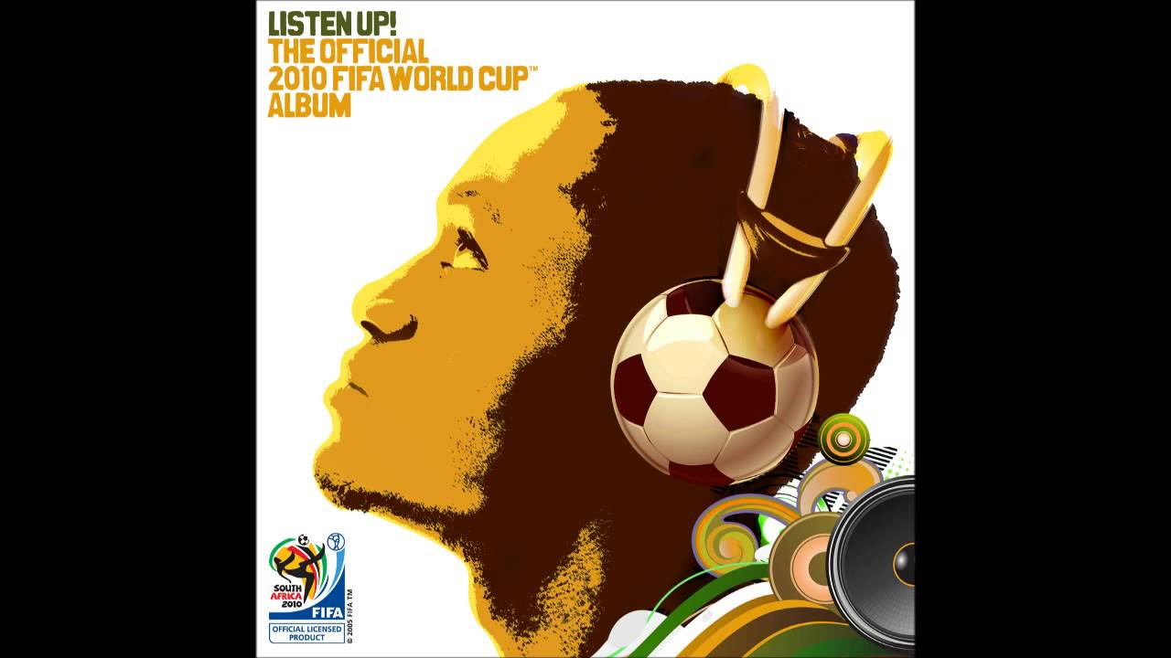 Shakira Waka Waka This Time For Africa The Official 2010 Fifa World Cup Song Audio Youtube
