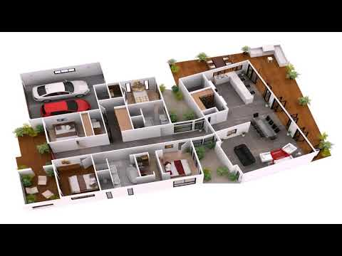 3d House Design Software Free Download For Windows 7 Youtube