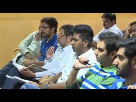'DERIVATIVES – Trading Futures and Options' by Mr.Sundar Parasuraman:41st ATMA Bengaluru Meeting