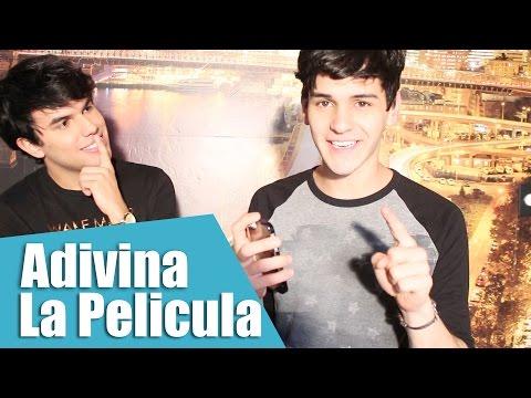 Adivina la pelicula | SEBS and NICK